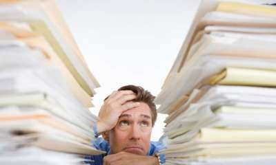 Record Keeping (GST Registered)