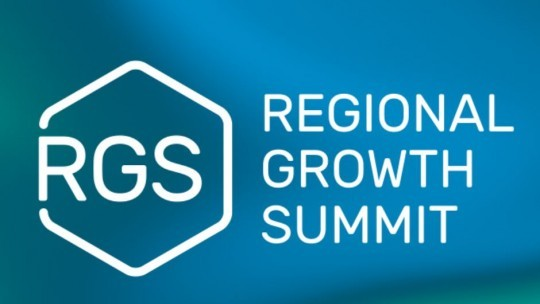 Regional Growth Summit - September 2