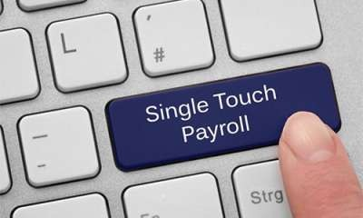 Single Touch Payroll - Introduction