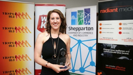 Mes Amours Shop, Tatura – 2019 Winner of the Best New Business Under 2 years