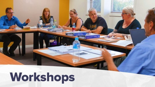 Small Business Workshops