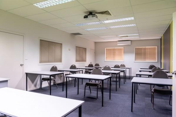 Exam Room 1