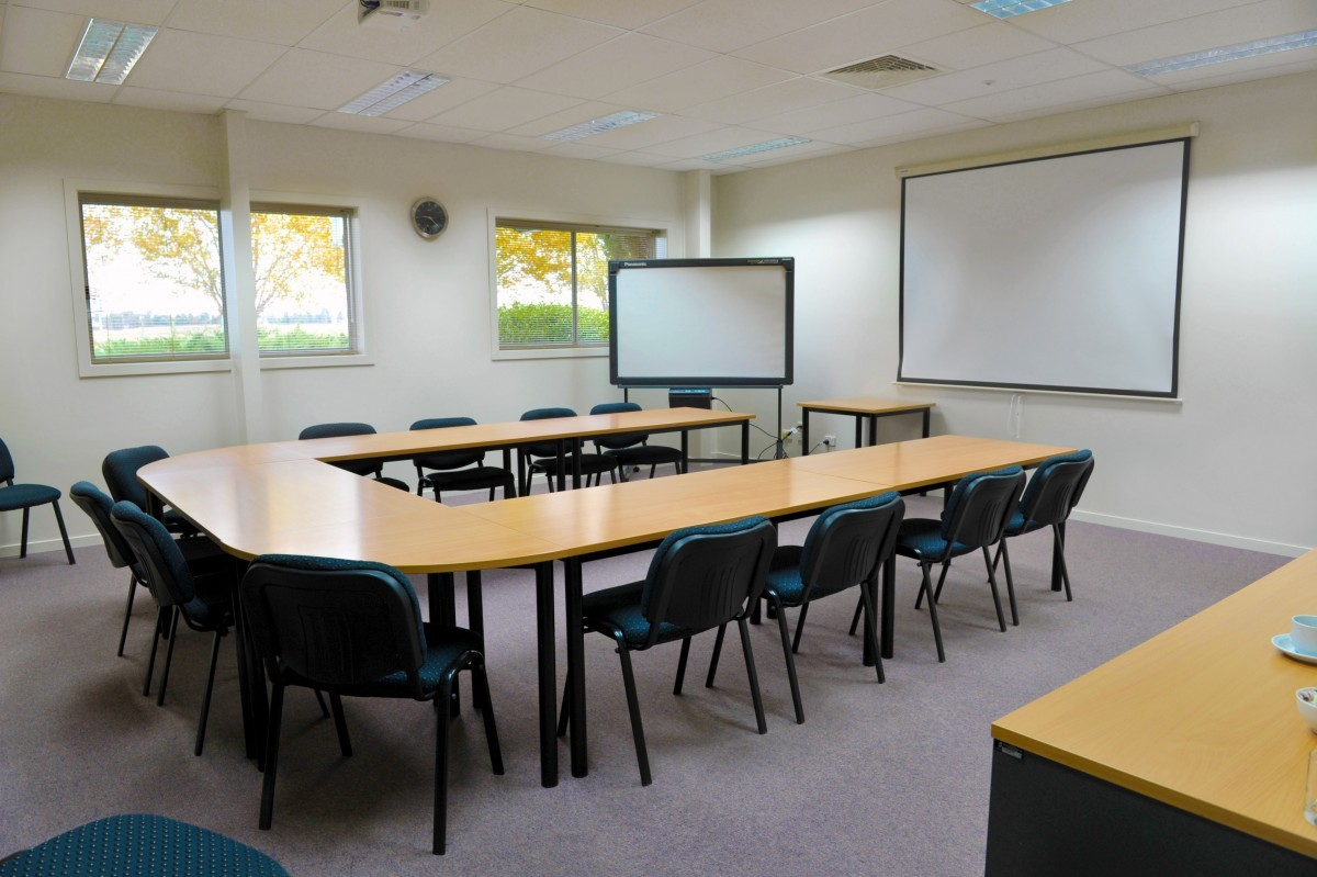 Meeting Amp Training Facilities Greater Shepparton