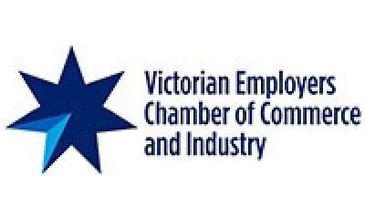 Victorian Chamber of Commerce and Industry - Workshops