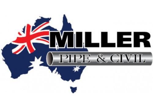 Miller Pipe & Civil