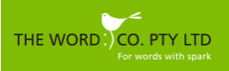 The Word Co Pty Ltd
