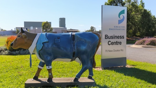 Greater Shepparton Business Centre closed to the public to reduce COVID-19 impact